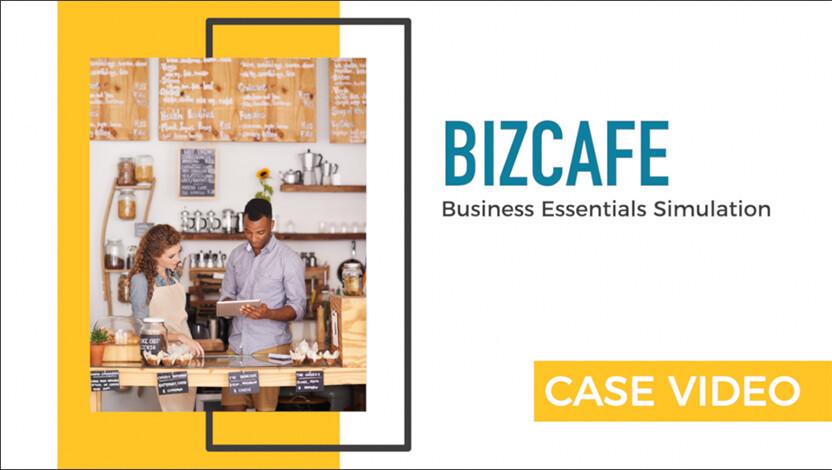 business essentials simulation