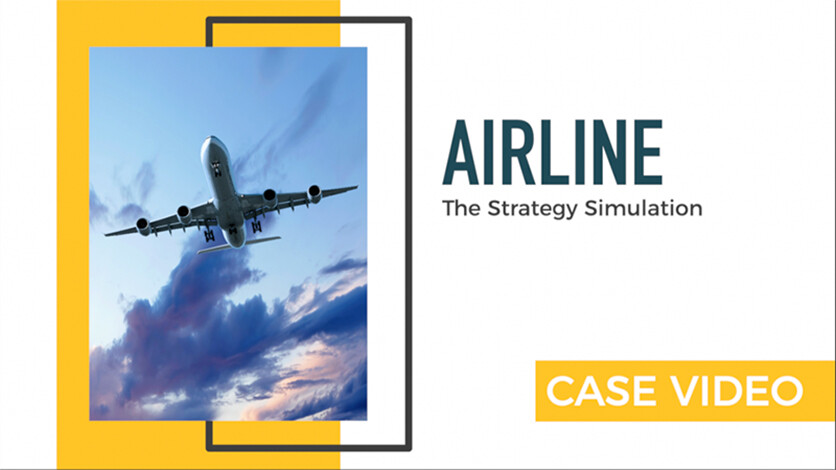 The strategy simulation