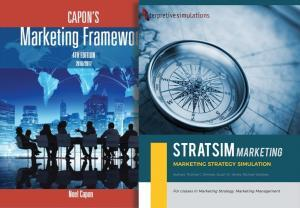 FRAMEWORK MARKETING STRATEGY BUNDLE