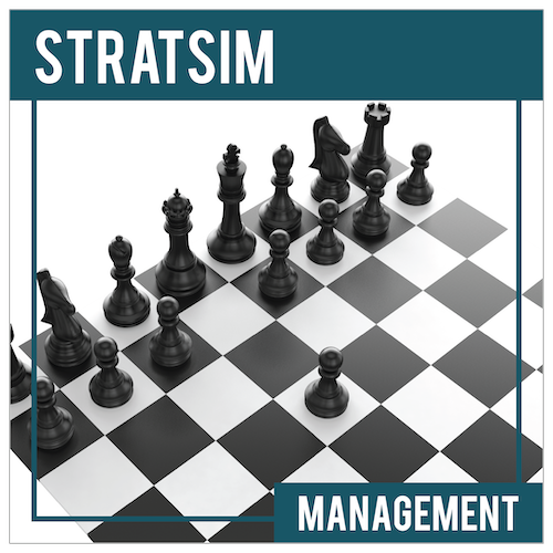 Strategic Management simulation
