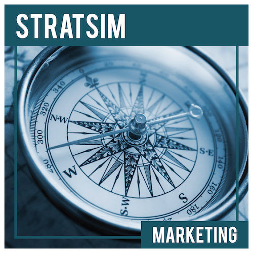 Strategic Marketing simulation